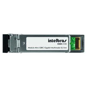 Módulo Mini-GBIC - KGM 2105 - Gigabit Ethernet Multimodo 0