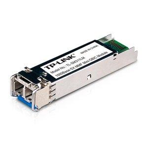 Modulo Minigbic Sfp E Sfp+ Tl-Sm311lm - Código 11589 Tp-Link