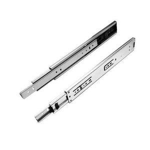 Corrediça Telescópica Hafele H45Ps Soft-Close 550mm 30Kg - Hafele