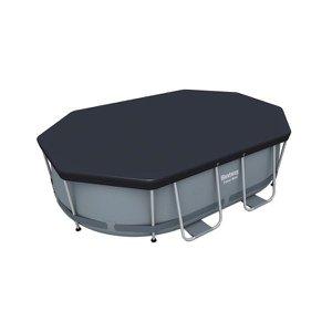Cobertura Piscinas Steel Oval Frame 3,00m x 2,00m Bestway