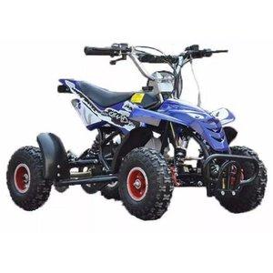 Mini Quadriciclo à gasolina 49cc - DSR