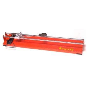 Cortador Piso Flex c/ Rodel Videa 80mm Pisos até 50cm Cortag, Tamanho: 50cm