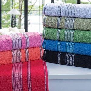 Jogo de toalha Margex 03 Banho + 03 Rosto Tunísia