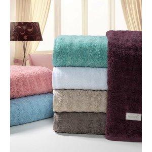 Jogo de toalha Margex 03 Banho + 03 Rosto Twist
