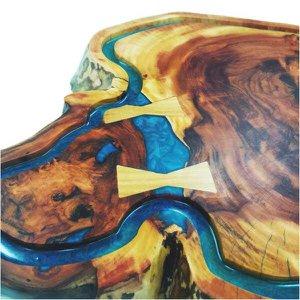 Tábua de carne corte rustica tabua rustica cepo de madeira