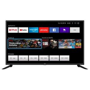 """Smart TV Philco Backlight D-LED 42"""" PTV42G70N5CF MidiaCast FullHD Bivolt"""