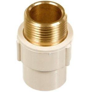 Conector Macho Aquatherm 22x1/2 - 22.85.062.8 - TIGRE