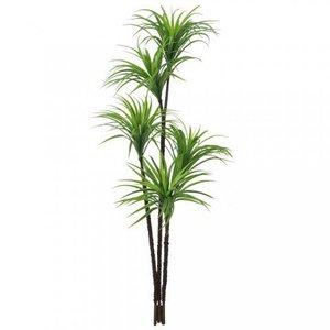 Planta Artificial Para Sala Árvore Yucca 1,60m