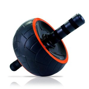 Roda Para Treino Abdominal / Ombro / Costa / Triceps / Lombar