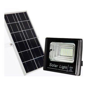 Refletor Solar 25 Watts LED 200 Watts Equivalente
