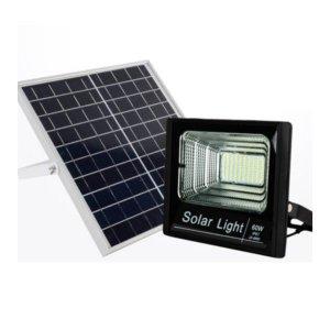 Refletor Solar 60 Watts LED 380 Watts Equivalente