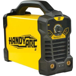 Inversora Solda Esab Handyarc 142I, 140 Amperes - 220 Volts