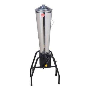 Liquidificador Comercial Basculante 30 Litros Triturador Baixa Rotação Copo Inox Bivolt - Vithory