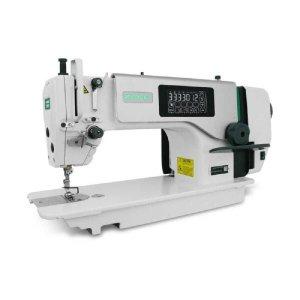 Máquina de Costura Reta Eletrônica Zoje A8000-D4-TP