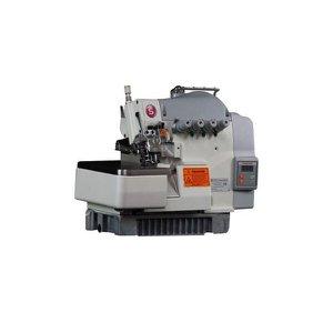 Máquina de Costura Overlock Ponto Cadeia Singer Direct Drive Bivolt - 4 Fios-110v / 220v