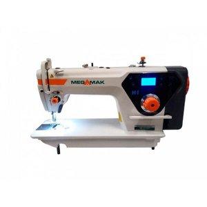 Máquina de Costura Reta Direct Drive Megamak H1-220V