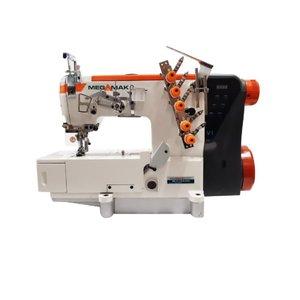 Máquina de Costura Galoneira Megamak Direct Drive -220V
