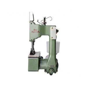 Máquina para Sacaria Sun Special Verde GK9-2
