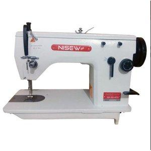 Máquina de costura Zig Zag Industrial,3 pontos,1Agulha-