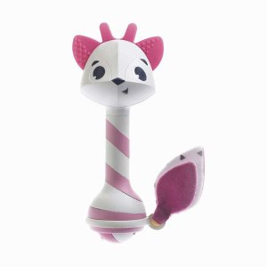 Brinquedo Tiny Love Teether Rattle Florence