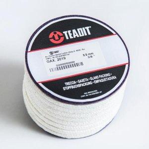 Gaxeta Teadit 2019 Teflonada 9,5=3/8