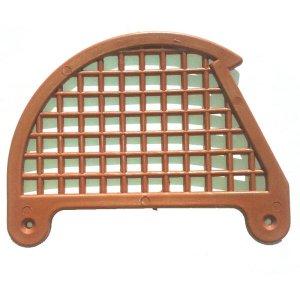 Passarinheira para telha Portuguesa - (KIT 10 Metros) - Cerâmica