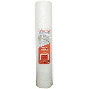 Proteção Para Pisos - PROTEPISO 1,20m X 25m = 30m²