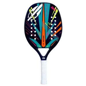 Raquete de Beach Tennis Mormaii Strike 2021