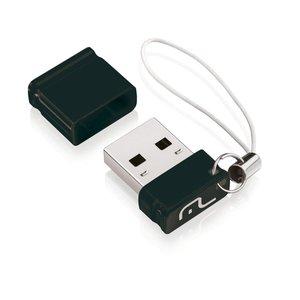 Pen Drive Nano 32gb Preto Multilaser - Pd055