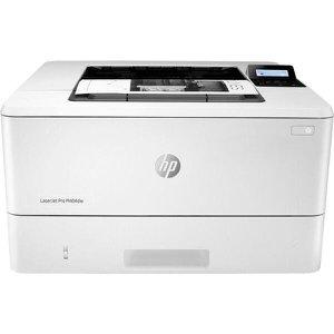 Impressora HP Laserjet Pro M404DW W1A56A 110V - Branca