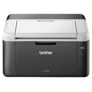 Impressora Brother HL-1212W Laser Monocromática 110V com Conexão Wireless e USB HL1212W