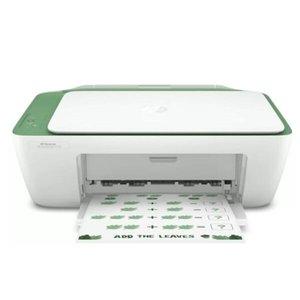 Multifuncional Hp 2376 Color Ink Advantage Usb Impressora
