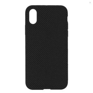 Case Para iPhone X/XS Rio - Pure.clear -preto