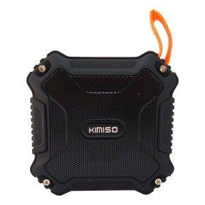 Caixa De Som Wireless Portátil Recarregável A Prova D'água KMS-113