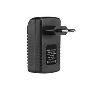 Injetor POE Fast Internet AF 48V GS0307 - Giga Security