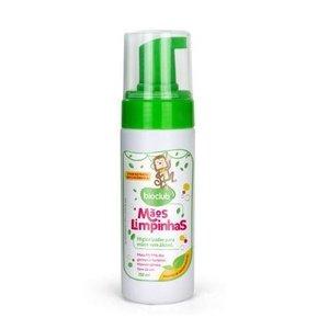 Higienizador para Mãos do Bebê sem Álcool 150 ml - Bioclub