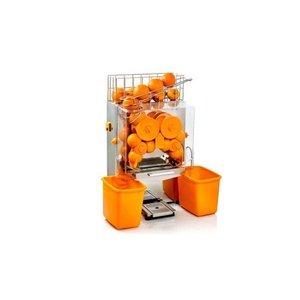 Máquina de suco de laranja automática profissional - Marca Canadian - 110V