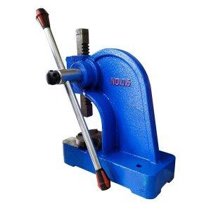 Prensa Mecânica 0.5 Ton - AP-1/2 - Strom