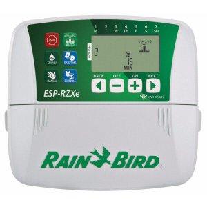 Controlador Para Irrigacao 4 Estacao Rain Bird ESP-RZX 220V Interno para Wifi