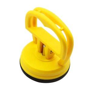 Ventosa de Sucção à Vácuo Yaxun YX-D01:Amarelo