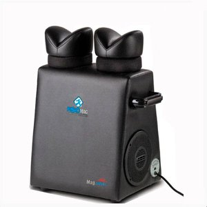 Ativador Circulação Diabetes, Hipertensão, Arteriosclerose Fisiomag By Shoppstore® Vibração100%Passi