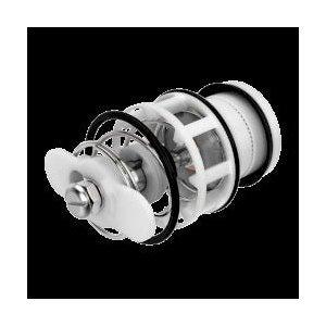 """Kit Reparo Com Mola para Válvula de Descarga Docol RI-484 1 1/4""""– Blukit"""