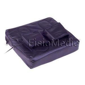 Massageador Elétrico Aparelho de Massagem Vibratório Para os Pés Feet Relax Fisiomedic