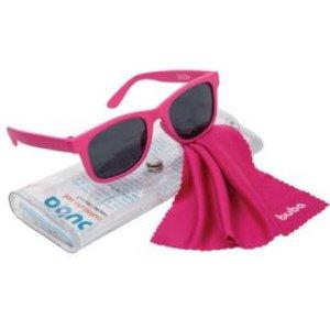 Óculos De Sol Rosa Buba Baby