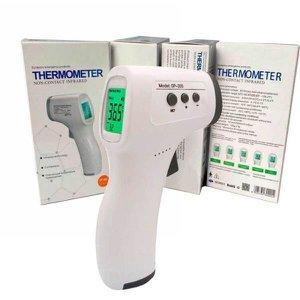 Termômetro Digital Laser Infravermelho Medidor Febre TF600