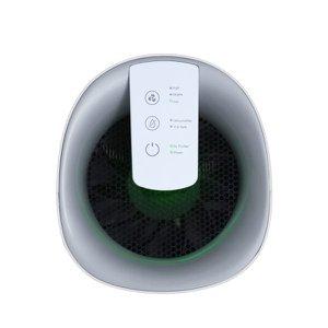 Desumidificador Purificador AR filtro HEPA Bivolt Relaxmedic