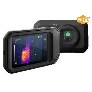 Flir C5 - Câmera Térmica de Bolso -20 a 400°C 89401-0202