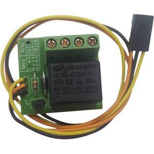 5 Acopladores de Trava e Luz Externa Central Ideal CDC-02, 03 e 04