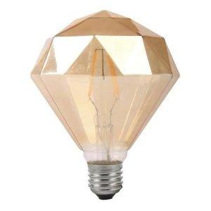 Lâmpada Filamento Diamante D95