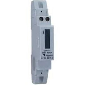 Medidor de Energia Monofasico 220v Medicao Direta 50a
